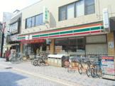 セブン-イレブン川崎中原今井南町店
