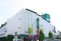 ヤマダ電機 テックランド武蔵中原店