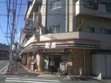 セブン‐イレブン 川崎武蔵中原駅北口店