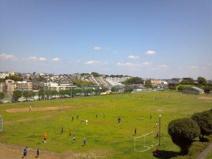 西長沢公園