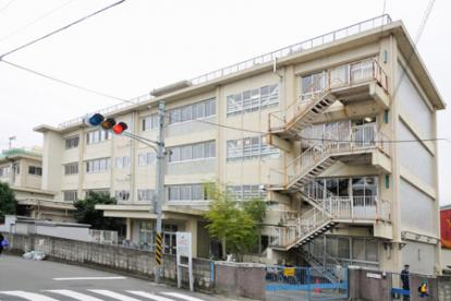 川崎市立南百合丘小学校の画像1