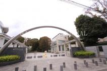 東京農工大学 小金井キャンパス