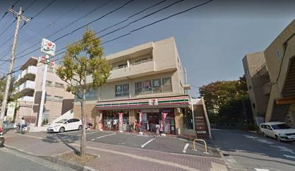 セブン‐イレブン 千葉北小仲台店の画像1
