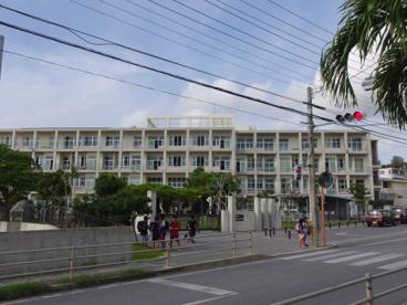 豊見城市立座安小学校の画像1