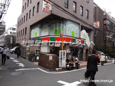 サンクス西新宿柏木公園前店の画像1
