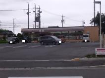 セブンイレブン 亀山羽若町店