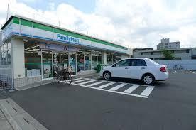 ファミリーマート登戸中央店の画像1