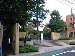 立教女学院中学校・高等学校の画像1