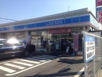 ローソン 横浜都筑東方町店