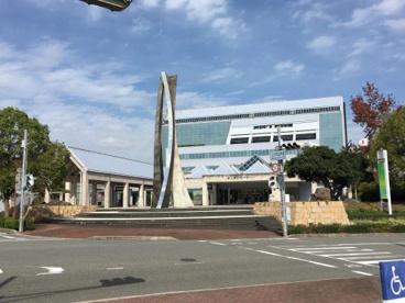 三木市役所の画像1