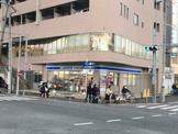 ローソン+スリーエフ 北新横浜駅前店