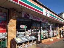 セブン‐イレブン 横浜綱島東6丁目店