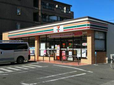 セブン‐イレブン 川崎栗谷3丁目店の画像2