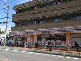 セブン‐イレブン 川崎神木本町2丁目店