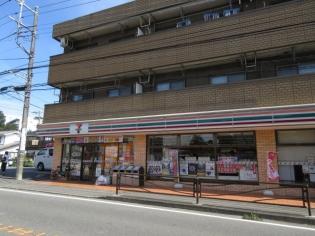 セブン‐イレブン 川崎神木本町2丁目店の画像1