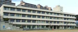 萱野北小学校の画像1
