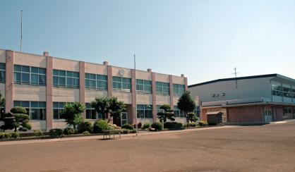 区立桜丘小学校の画像1