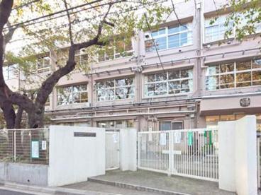 世田谷区立桜丘中学校の画像1