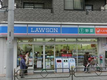 ローソン 南烏山六丁目店の画像1