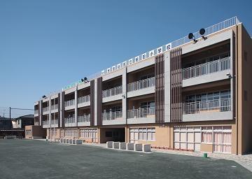 世田谷区立給田小学校の画像1