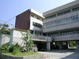 箕面市立 第二中学校の画像1