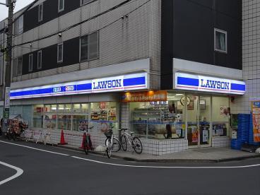 ローソン 世田谷三丁目店の画像1
