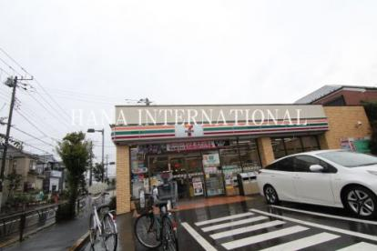 セブン-イレブン葛飾西水元2丁目店の画像1