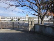 鈴鹿市立牧田小学校