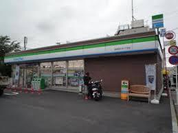 ファミリーマート横浜神大寺一丁目店の画像1