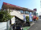 ガスト南加瀬店