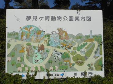 夢見ヶ崎動物公園の画像2