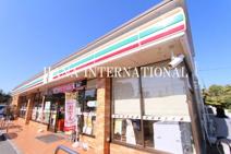 セブン-イレブン小金井前原町5丁目店