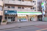 ファミリーマート小金井東町一丁目店