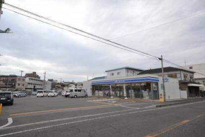 ローソン堺向陵店の画像1