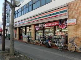 セブン‐イレブン 横浜三ツ沢上町店の画像1