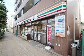 セブン‐イレブン 横浜三ツ沢下町店の画像1