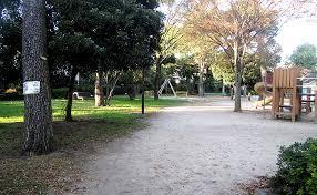 杉並区立成田かっぱ公園の画像1