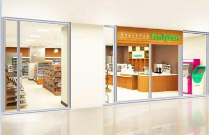 ファミリーマートJCHO大阪病院店の画像1
