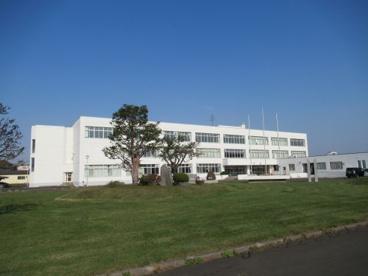 美幌中学校の画像1