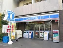 ローソン 新大久保店の画像1