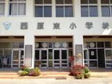 西原東小学校