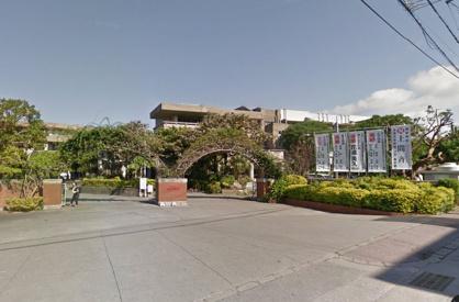 沖縄県立宜野湾高等学校の画像1