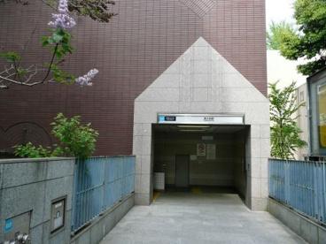 東大前駅の画像1