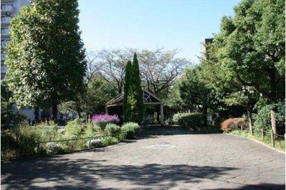 西大井広場公園の画像1