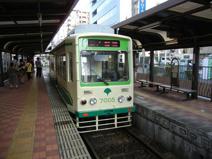 早稲田駅(都電)