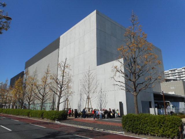 カルッツ川崎の画像
