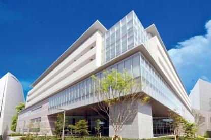 関西医科大学総合医療センターの画像1