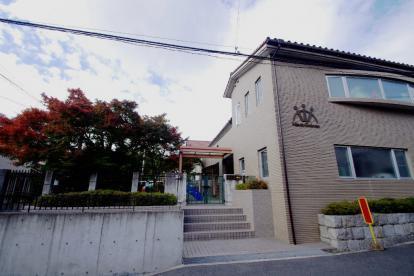 みすず学園桜ヶ丘保育園の画像1