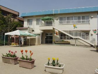 もみじ保育園の画像1