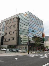 箕面郵便局の画像1